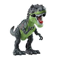 dinosaurios robot