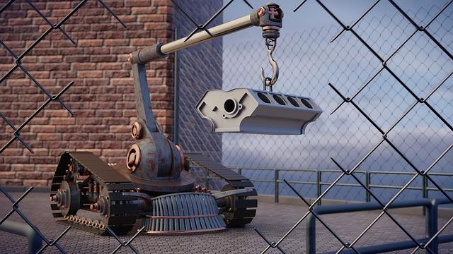 Robots didácticos